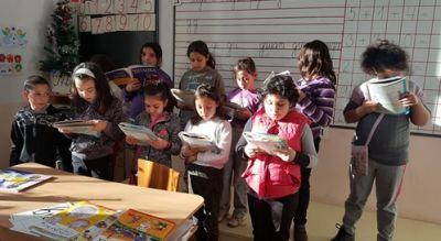 Национална седмица на четенето - Изображение 3